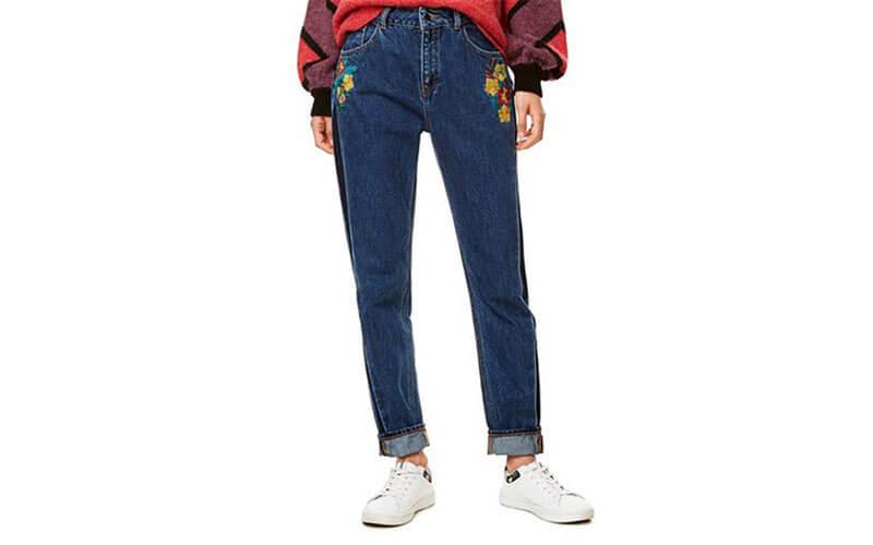 خرید شلوار جین عمده